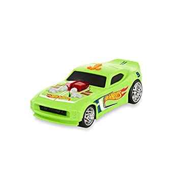 Hot Wheels Poppin Wheelie Cars Nitro Door Slammer Multicolor