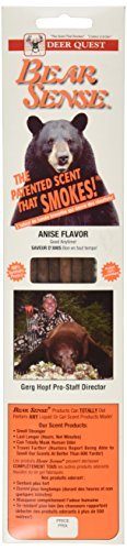 Deer Quest Scents - Bear Anise
