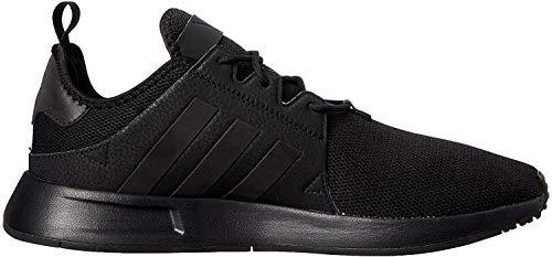 adidas Herren X_PLR Sneaker, Schwarz (Cblack/Trgrme/Cblack By9260), 42 EU