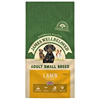 Hypo-allergenic No unhealthy additives Full of natural goodness Gentle on your dog's digestion Specifically for small breed dogs