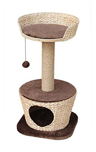 ARBRE A CHAT \'Kratzbaum Malta Katzenspielzeug