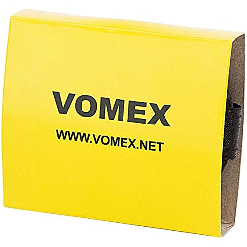 Vomex Emesis Bags 5 Pack Disposable Vomit Bags Patented Design