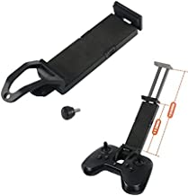 BEESCLOVER Universal Extended Monitor Mount Holder for Parrot Flypad Drone Controller Smartphone & Tablet Extended Monitor Holder & Screws Show One Size