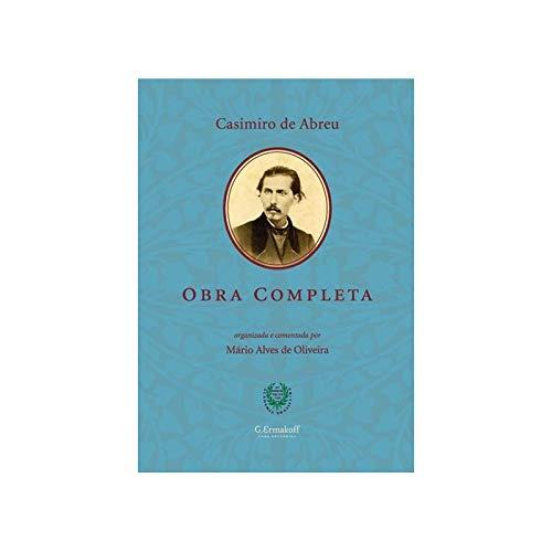 CASIMIRO DE ABREU - OBRA COMPLETA