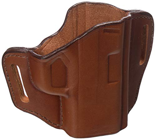 BIANCHI, 57 Remedy Holster, Springfield Armory XD-45, 4' .45 ACP, Right Hand, Tan