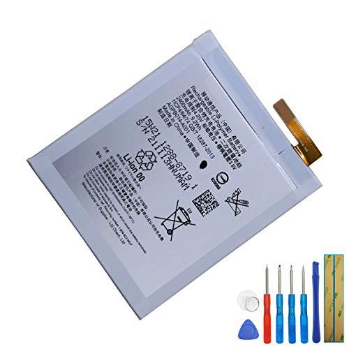 Batería de polímero de litio LIS1576ERPC compatible con Sony Ericsson Xperia M4 E2303 E2306 E2312 E2333 E2353 AGPB014-A001