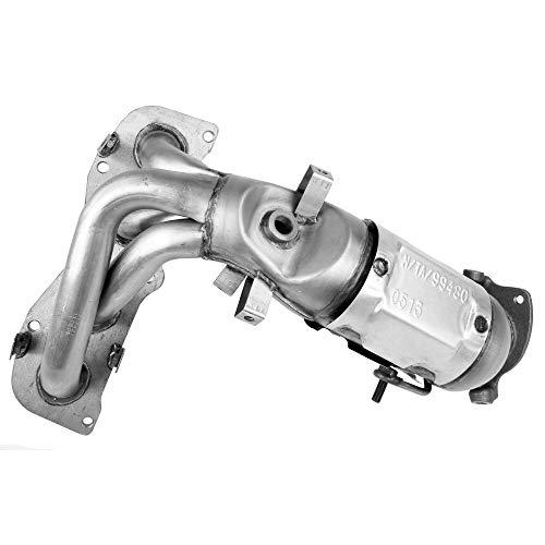 03 camry catalytic converter - 1