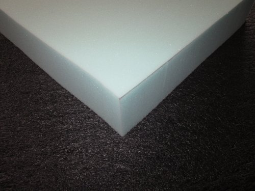 Grevinga PUR-Schaumstoffplatte RG 35/SH 5,0 - ca.100 x 100 x 6 cm