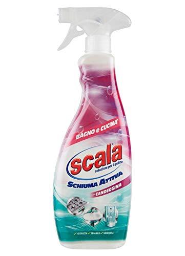 Scala Active Foam DETERGENTE con LEJÍA 700 ML