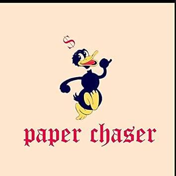 Paper Chasin
