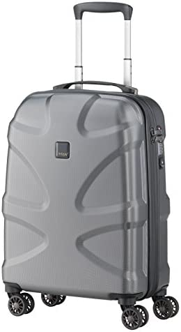Top 10 Best international carry on luggage spinner Reviews