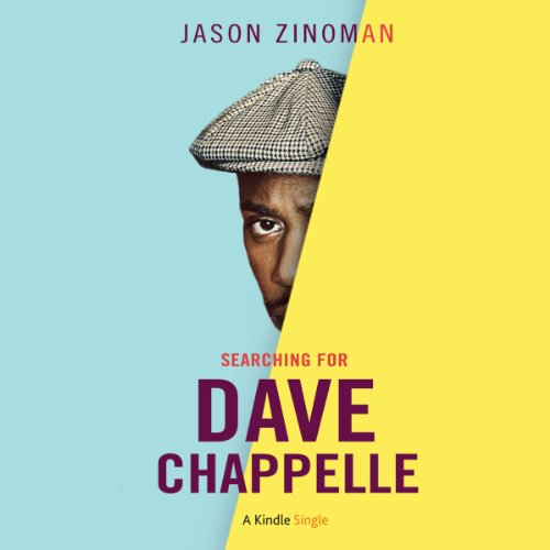 Searching for Dave Chappelle cover art