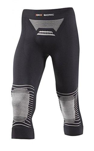 X-Bionic Oberbekleidung Energizer MK2 UW Pants, black-white, L/XL