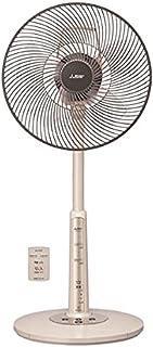三菱 リビング扇風機 SEASONS ココアベージュ R30J-RA-T