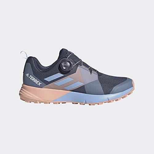 adidas Terrex Two Boa W Trailrunningschuhe Ink