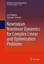 newtonian nonlinear ديناميكية من أجل الحصول على خطية المعقدة optimization مشكلات (nonlinear أنظمة وتعقيد ً)