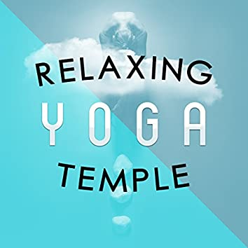 Relaxing Yoga Temple