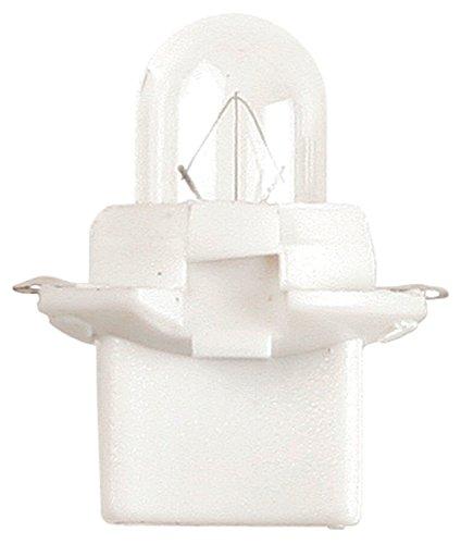 Ring r512TR Lampe zoccolino 12 V, 2 cPW, blanc