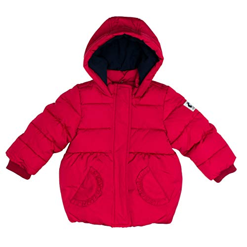 SALT AND PEPPER baby-meisjes jas/jack Outdoor girls reflektierende Details