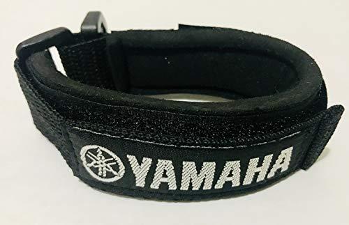 Yamaha Superjet SJ Waverunner GP XL VX VXR Raider LX SHO New Wrist Band Lanyard Black