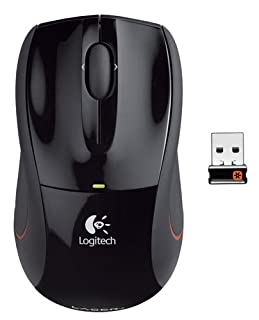 Logitech M505 - Ratón láser inalámbrico, 2,4 GHz, Negro (B002L3TSKM) | Amazon price tracker / tracking, Amazon price history charts, Amazon price watches, Amazon price drop alerts