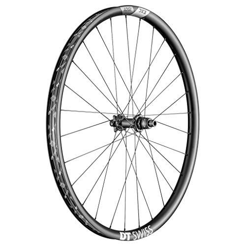 DT Swiss EXC 1501 Spline Carbon - Rueda trasera para bicicleta de montaña (27,5', 6 agujeros, SRAM XD, EXP 2021, 26')