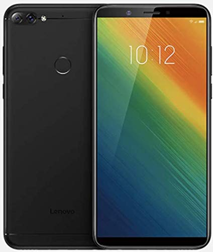 LENOVO K9 Note 4/64 Black
