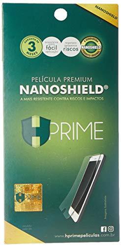 Pelicula HPrime NanoShield para Samsung Galaxy J5 Pro (J5 2017), Hprime, Película Protetora de Tela para Celular, Transparente