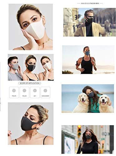 Freefa-4PCS-Face-Bandanas-Washable-UK-3D-and-Adjustable-Haze-Dust-Face-Health-for-AdultsFulfilment-by-Amazon
