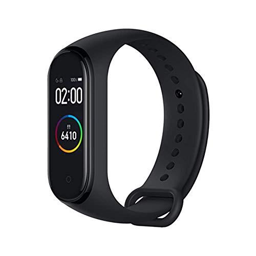 YAUO Brazaletes Deportivos, Brazaletes De Gimnasia, Bluetooth Sports Smart Bracelet Watch NFC Heart Rate Waterproof