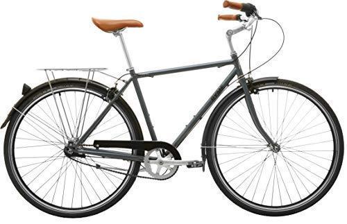 RYMEBIKES Bicicleta Commuter CR-MO 28