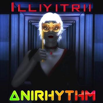 Illiyitrii
