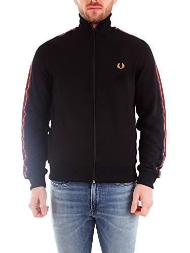 Fred Perry J8503 Sweatshirt Harren M