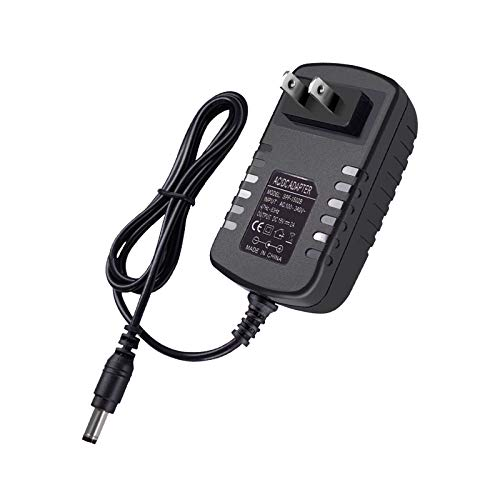 Ac Adapter 15V 2A DC Power Supply Charger AC...