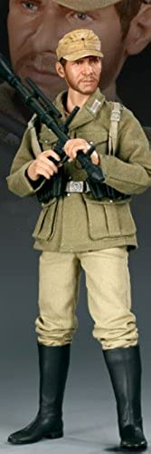 varios tamaños Indiana Jones in German Disguise 12 12 12 inch Figure by Sideshow  tienda de ventas outlet