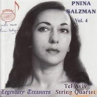 Legendary Treasures: Pnina Salzman 4