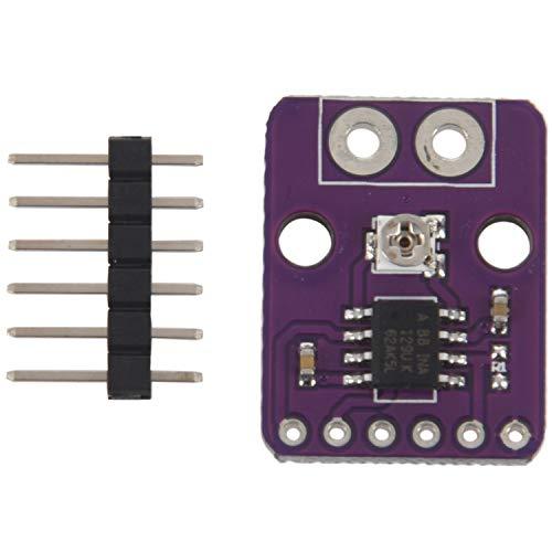 ACAMPTAR Cjmcu-29 módulo de Amplificador de instrumentación de Baja Potencia de precisión, Alta Temperatura, Ina129-Ht