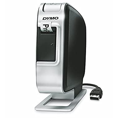 DYMO LabelManager Plug N Play Label Maker for PC or Mac (1768960)