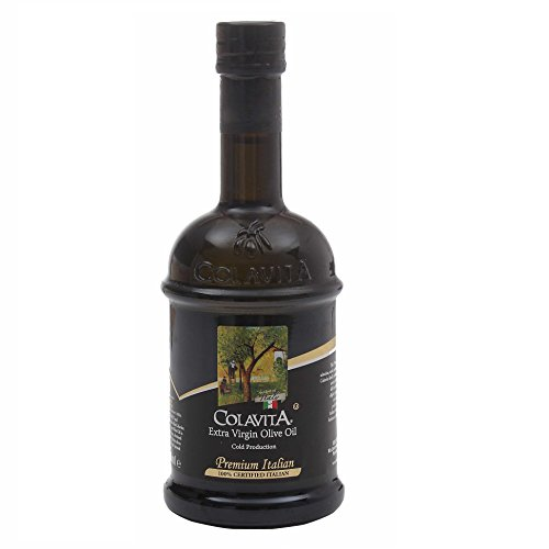 Colavita Olivenöl, 3er Pack (3 x 500 ml)