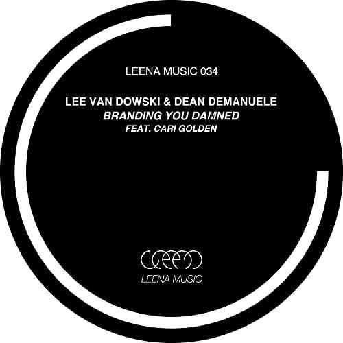 Lee Van Dowski & Dean Demanuele feat. Cari Golden
