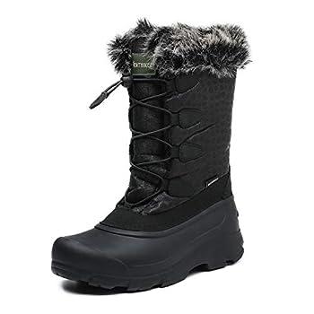 Best furry winter boots Reviews