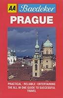 Baedeker's Prague (AA Baedeker's)