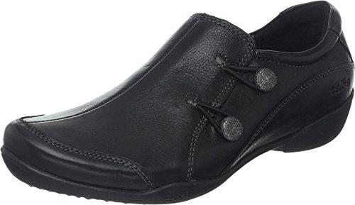 Taos Footwear Women's Encore, Black, 6.5 M US