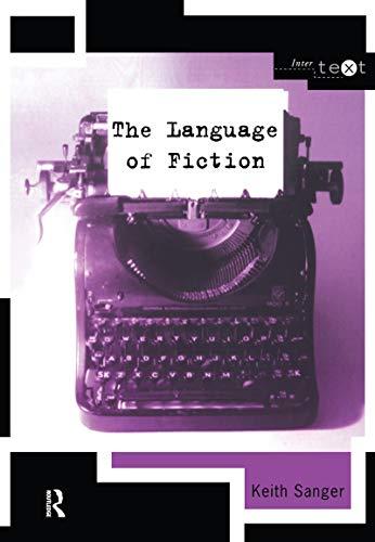 The Language of Fiction (Intertext) (English Edition)