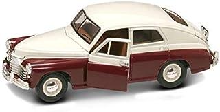 Road Signature GAZ M20 Pobeda - 1:24 Scale Die Cast Model