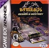 Battlebots Design & Destroy by Majesco