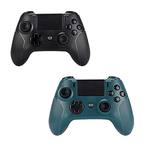 2 Pack Controller Wireless - AUGEX Remote,The Best Choice for Gift