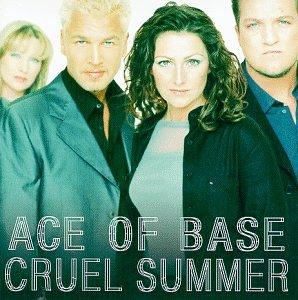 Cruel Summer [Audio CD] Ace of Base
