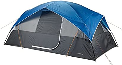 Field & Stream Cross Vent 8-Person Tent (Strong Blue)