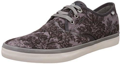 Quiksilver Herren Shorebreak Deluxe Low Top Shoes, Zapatillas...